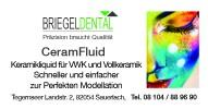 CeramFluid 48,5 x 25,4