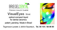 VisualEyes 48,5 x 25,4